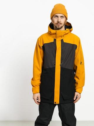 Snowboardovu00e1 bunda Volcom Scortch Ins (rsg)