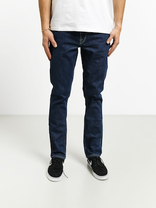 Nohavice Volcom Vorta Denim (enzyme dark wash)