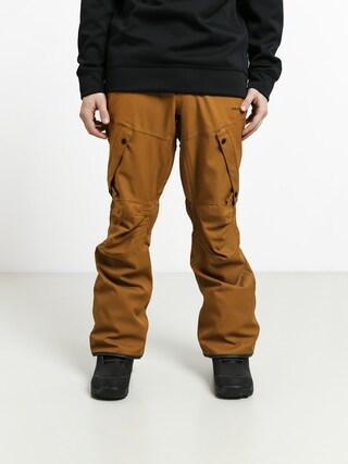Snowboardové nohavice Volcom Articulated (crl)