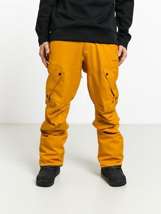 Snowboardové nohavice Volcom Articulated (rsg)