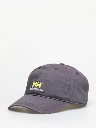 u0160iltovka Helly Hansen Dad Cap ZD (charcoal)