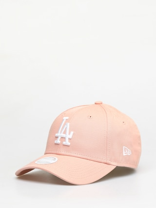 u0160iltovka New Era League Essential 9Forty La Dodgers ZD Wmn (blush sky)