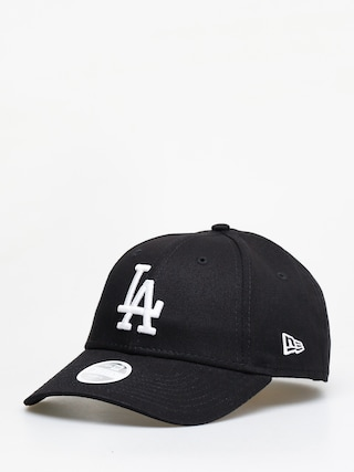 u0160iltovka New Era League Essential 9Forty La Dodgers ZD Wmn (black/optic white)