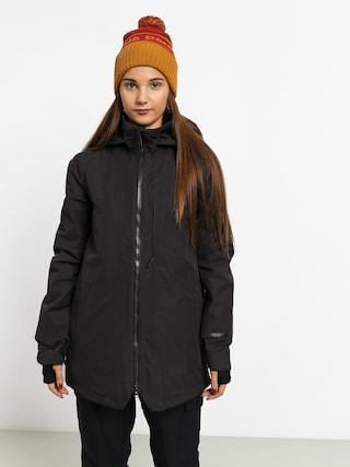 Snowboardovu00e1 bunda Volcom Iris 3 In 1 Gore Wmn (vbk)
