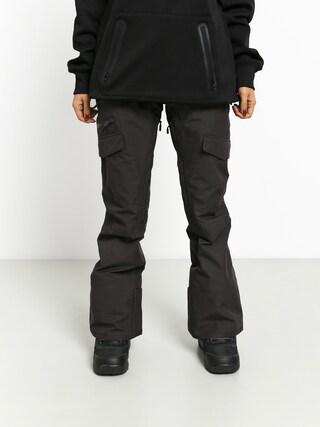 Snowboardovu00e9 nohavice Volcom Aston Gore Tex Wmn (vbk)
