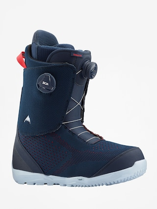 Obuv na snowboard Burton Swath Boa (blue/red)