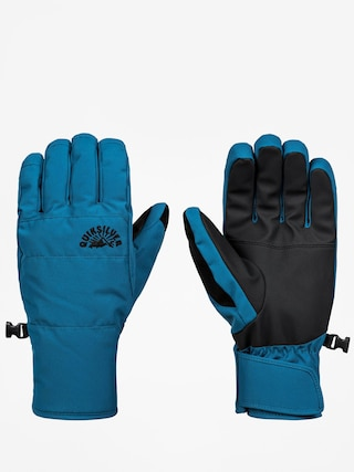 Rukavice Quiksilver Cross Glove (lyons blue)