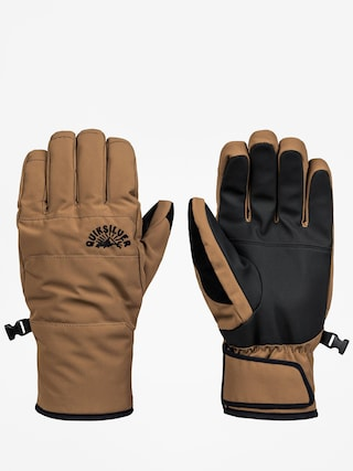 Rukavice Quiksilver Cross Glove (otter)