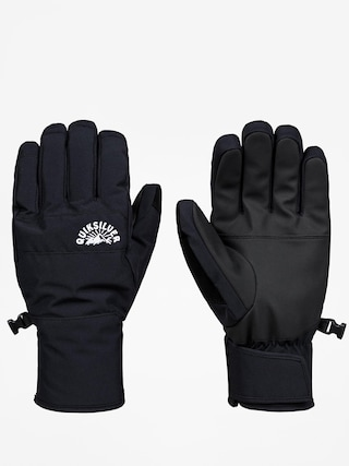 Rukavice Quiksilver Cross Glove (black)