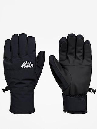 Rukavice Quiksilver Cross Glove (black)