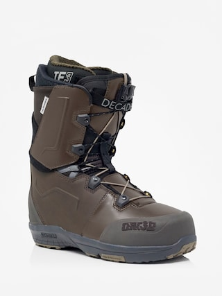Obuv na snowboard Northwave Decade Sl (brown)