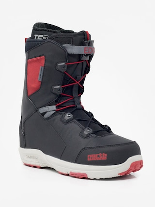 Obuv na snowboard Northwave Edge Sl (black/red)