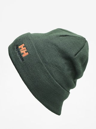 u010ciapka Helly Hansen Beanie (mountain green)