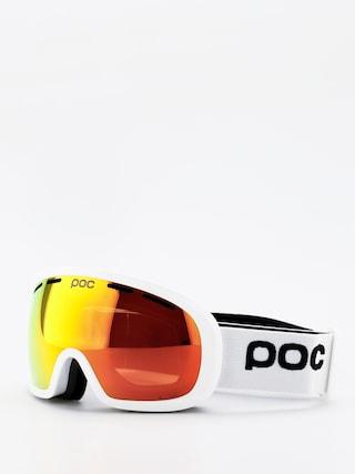 Snowboardovu00e9 okuliare POC Fovea Mid Clarity (hydrogen white/spektris orange)