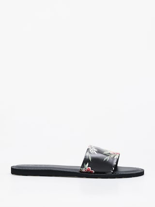 u0160u013eapky Volcom Simple Slide Wmn (blc)