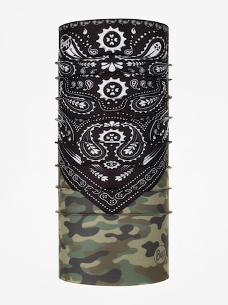 u0160atka Buff Original (camo cash multi)