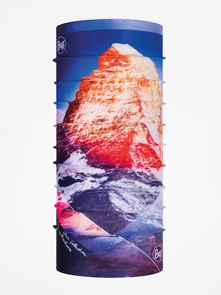 Šatka Buff Original (mountain collection matterhorn multi)