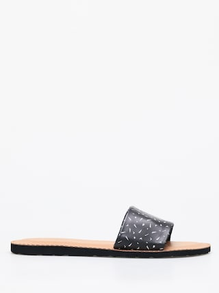 u0160u013eapky Volcom Simple Slide Wmn (bwh)