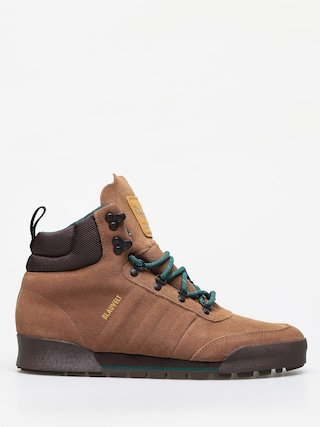 Topu00e1nky adidas Originals Jake Boot 2.0 (rawdes/brown/cgreen)