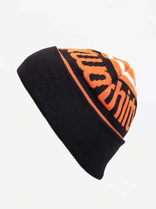 u010ciapka ThirtyTwo Double Beanie (orange)