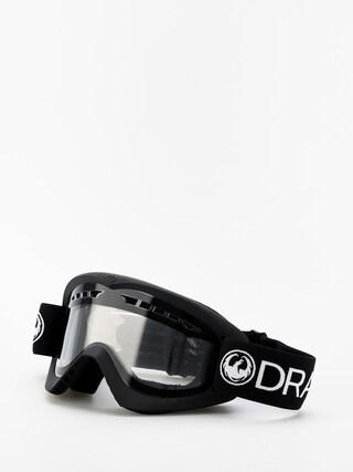 Snowboardove okuliare Dragon DX (black/clear)