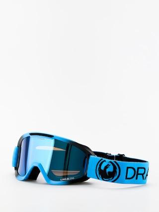 Snowboardove okuliare Dragon DX2 (blueberry/lumalens blue ion/lumalens amber)