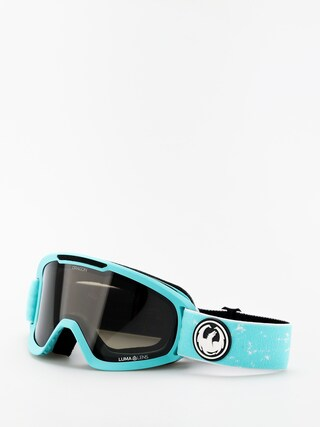 Snowboardove okuliare Dragon DX2 (elementary/lumalens dark smoke/lumalens amber)