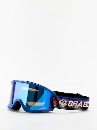 Snowboardove okuliare Dragon DX3 (gamer/lumalens blue ion)