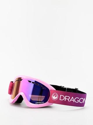 Snowboardove okuliare Dragon DXS (candy/lumalens purple ion)