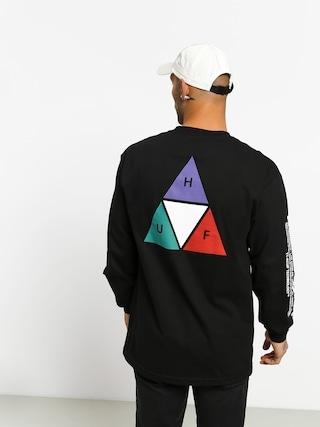 Triko HUF Prism (black)