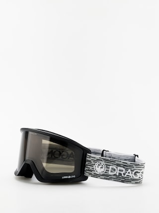 Snowboardove okuliare Dragon DX3 (rain camo/lumalens dark smoke)