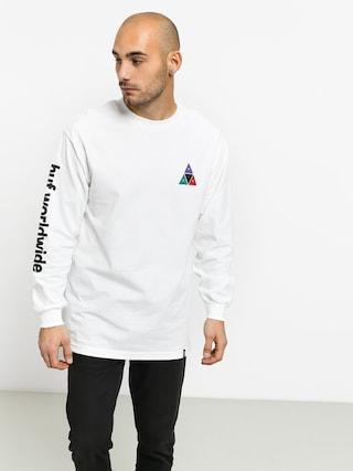Triko HUF Prism (white)