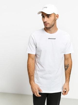Tričko Stoprocent Simplecut (white)
