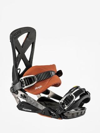 Snowboardovu00e9 viazanie Nitro Phantom (nitro x dejo)