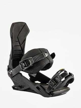 Snowboardovu00e9 viazanie Nitro Team (ultra black)