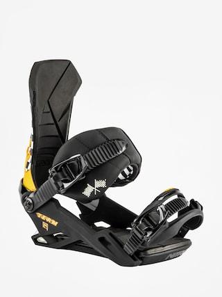 Snowboardovu00e9 viazanie Nitro Team (speedway)
