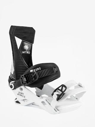 Snowboardovu00e9 viazanie Nitro Zero (zero worries ii)