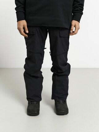 Snowboardovu00e9 nohavice ThirtyTwo Alpha (black)
