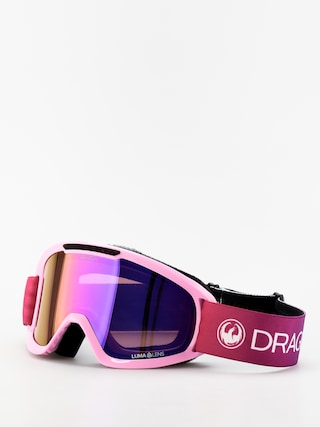 Okuliare na snowboard Dragon DX2 (candy/lumalens purple ion/lumalens amber)