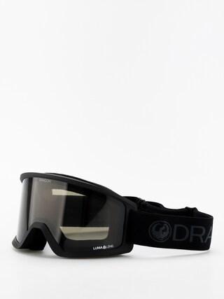 Okuliare na snowboard Dragon DX3 (blackout/lumalens dark smoke)