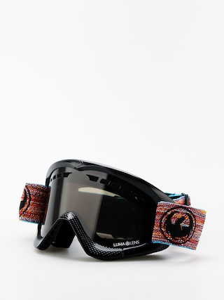 Okuliare na snowboard Dragon DXS (blur/lumalens dark smoke)