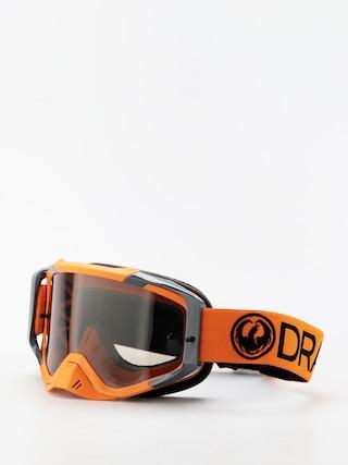 Cross okuliare Dragon MXV (max mx orange/smoke clear)