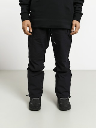 Snowboardovu00e9 nohavice ThirtyTwo Fatigue (black)