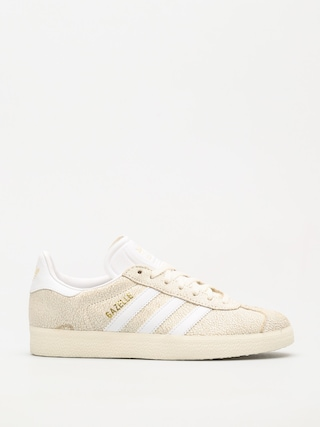 Topu00e1nky adidas Gazelle Wmn (owhite/ftwwht/owhite)
