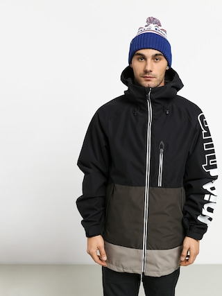 Snowboardová bunda ThirtyTwo Method (black)