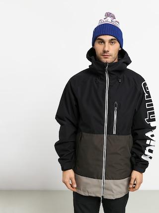 Snowboardovu00e1 bunda ThirtyTwo Method (black)
