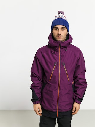 Snowboardovu00e1 bunda ThirtyTwo Tm (deep purple)