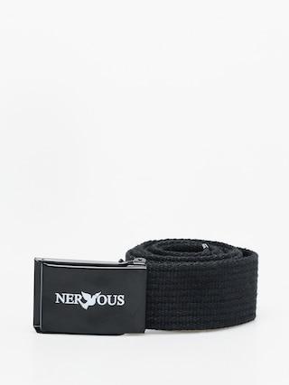 Opasok Nervous Classic (black)