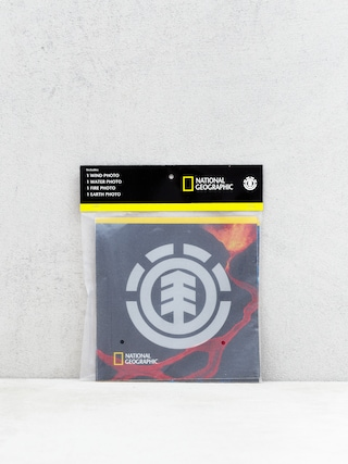 Grip Element Nat Geo Wwfe Pa (assorted)