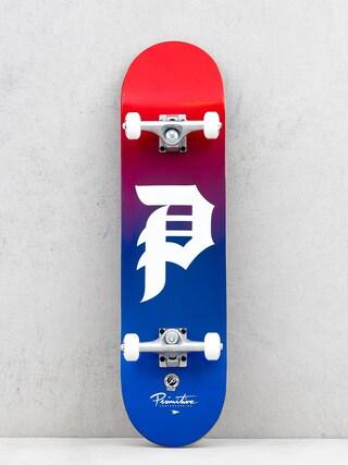 Skateboard Primitive Dirty P (gradient)